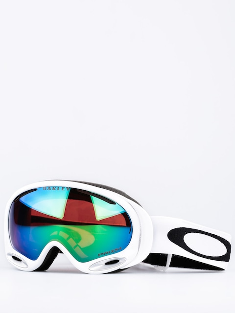 Gogle Oakley Aframe 2.0 Polished