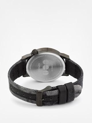 Zegarek Komono Winston Heritage (black denim)
