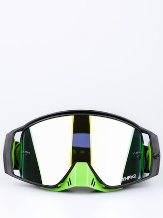 Gogle crossowe Dragon NFX2 (break green/smoke gold ionized)