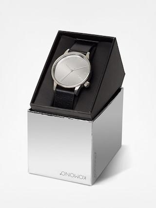 Zegarek Komono Winston Mirror (silver/black)