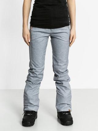 Spodnie snowboardowe Roxy Torah Bright Wmn (grey)