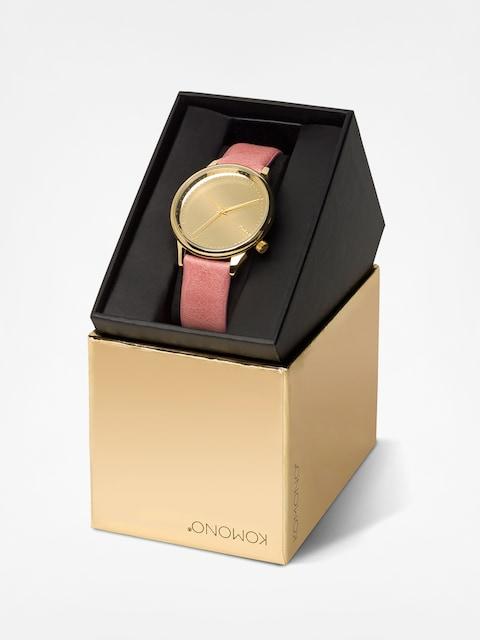 Zegarek Komono Estelle Mirror Wmn (gold blush)