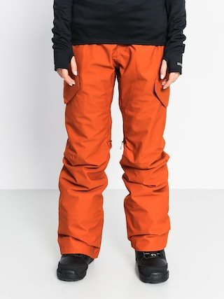 Spodnie snowboardowe Burton Fly Wmn (picante)