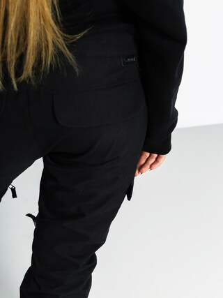 Spodnie snowboardowe Burton Gloria Wmn (true black)