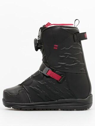 Buty snowboardowe Northwave Helix Spin Wmn (black)