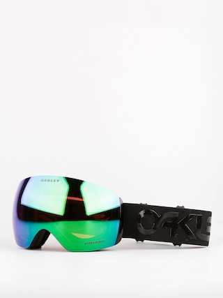 Gogle Oakley Flight Deck (factory pilot blackout w/prizm jade)