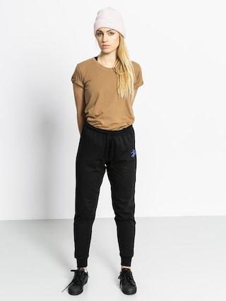 T-shirt The Hive Basic Boyfriend Wmn (camel)