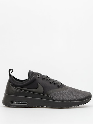 Buty Nike Air Max Thea Ultra Prm Wmn (black/black cool grey)