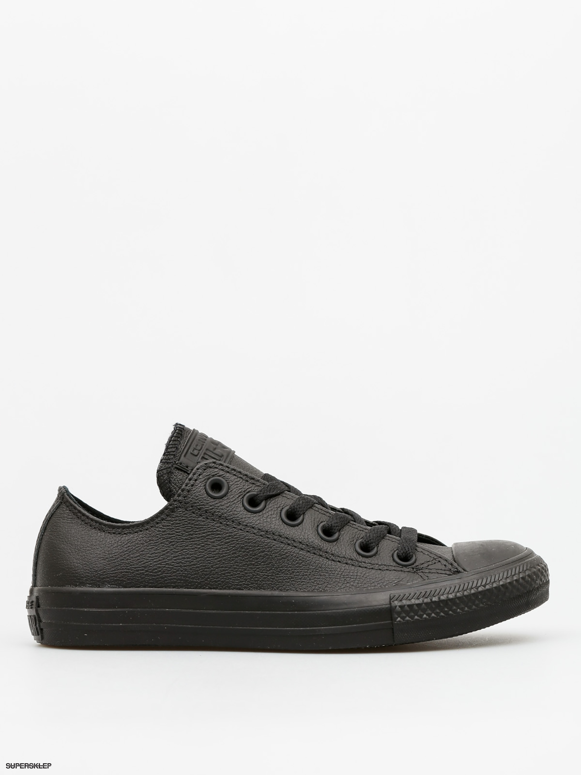 Trampki Converse Chuck Taylor All Star OX (black mono)