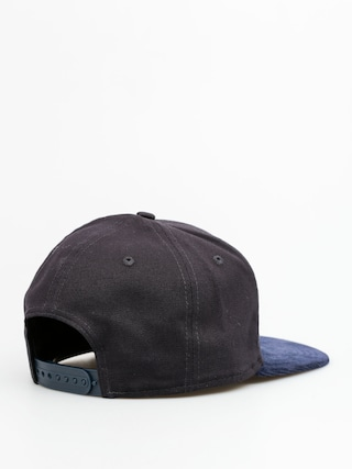 Czapka z daszkiem New Era New York Yankees 01 ZD (canvas cord)