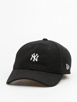 Czapka z daszkiem New Era Classic New York Yankees 01 ZD (black)