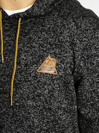 Bluza Element Highland (flint black)