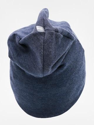 Czapka zimowa Buff Merino Wool Thermal (solid denim)