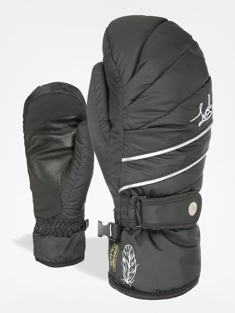 Rękawice Level Ultralite Mitt Wmn (black)