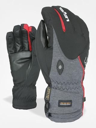 Rękawice Level Alpine (red)