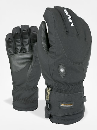 Ru0119kawice Level Alpine (black)