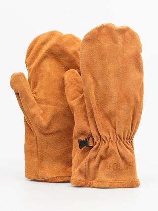 Rękawice Volcom Emmet Rope Tow Mitt (gri)
