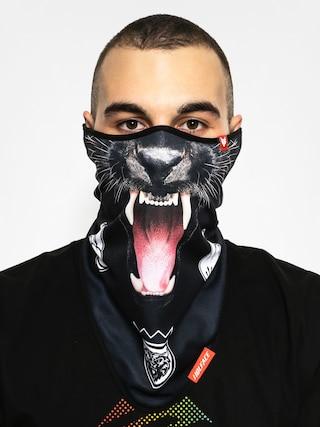 Bandana Wolface Black Panther