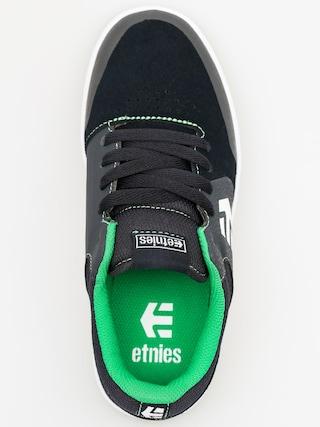 Buty dziecięce Etnies Kids Marana (blue/green)