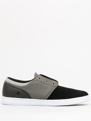 Buty Emerica The Figueroa (black/grey/white)