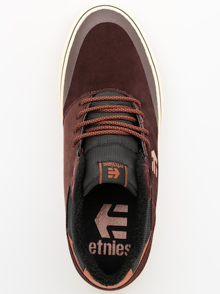 Buty Etnies Marana Vulc MT (dark brown)