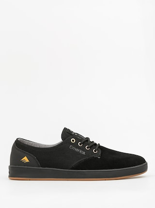 Buty Emerica The Romero Laced (black/gum/grey)