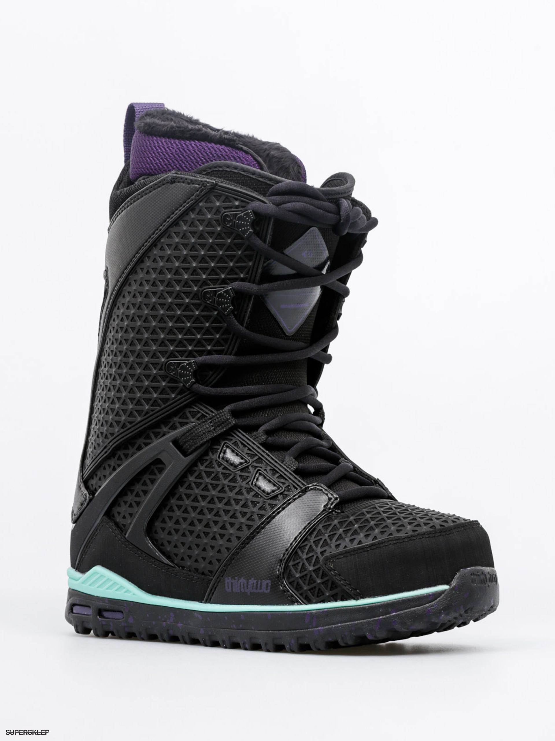 Buty snowboardowe ThirtyTwo Tm Two Wmn