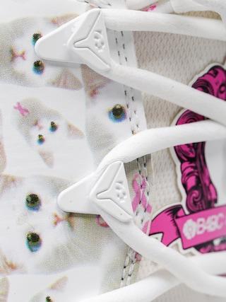 Buty snowboardowe ThirtyTwo Lashed B4BC Wmn (white/pink)