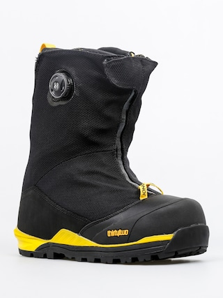 Buty snowboardowe ThirtyTwo Jones MTB (black)