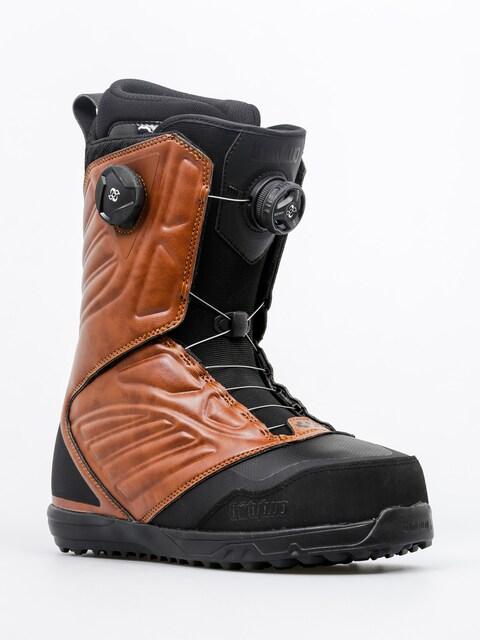 Buty snowboardowe ThirtyTwo Binary Boa (brown/black)