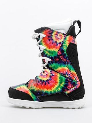 Buty snowboardowe ThirtyTwo Lashed Wmn (tie dye)