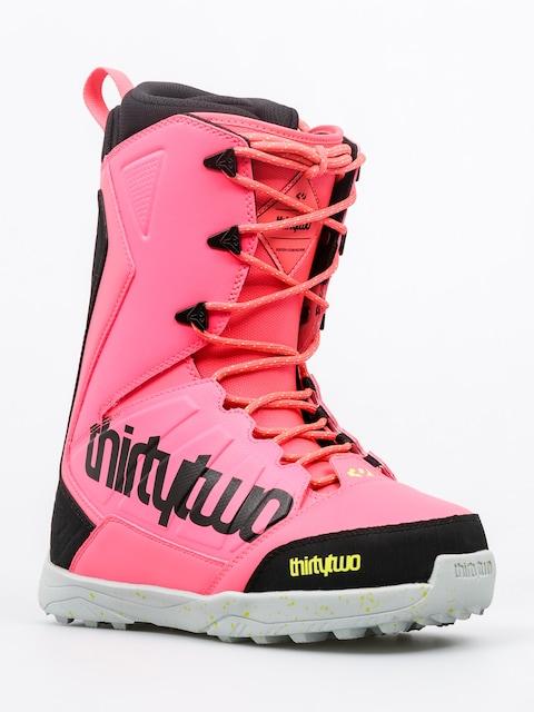 Buty snowboardowe ThirtyTwo Lashed (neon)
