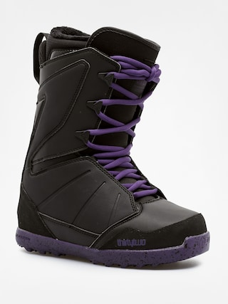 Buty snowboardowe ThirtyTwo Lashed Wmn (black)