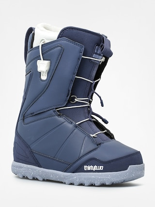 Buty snowboardowe ThirtyTwo Lashed FT Wmn (blue)