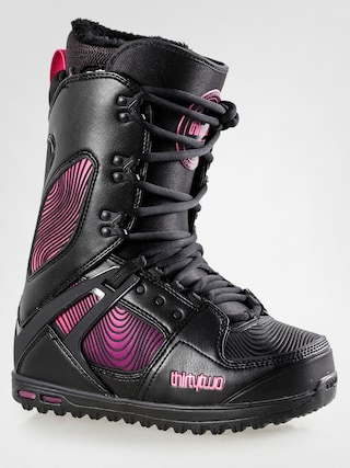 Buty snowboardowe ThirtyTwo TM-Two Wmn (blk)