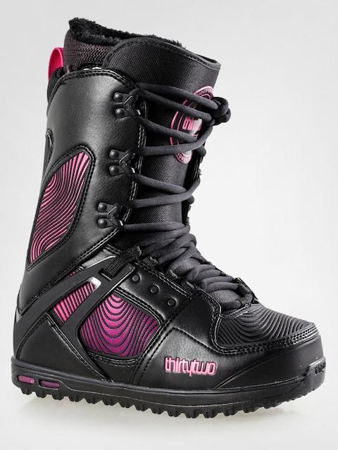 Buty snowboardowe ThirtyTwo TM-Two Wmn (blk)