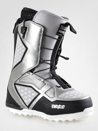 Buty snowboardowe ThirtyTwo Ultralight 2 FT (silver)