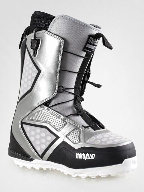 Buty snowboardowe ThirtyTwo Ultralight 2 FT (silver)