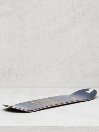 Deck Girl Skateboard Malto Renaissance Og (blue/gold)