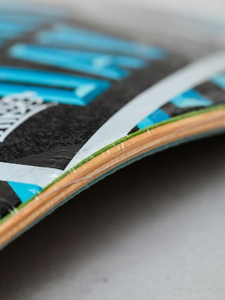 Deck DGK Open Blue (black/blue)
