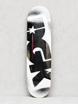 Deck DGK Price Point (white/black)