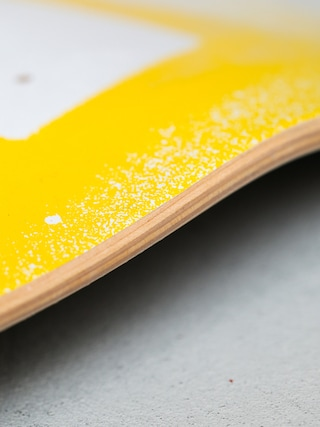 Deck DGK Price Point (yellow/white)