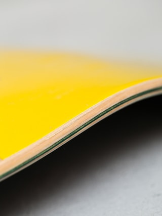 Deck Boulevard Iqui Olimpic (yellow/white)