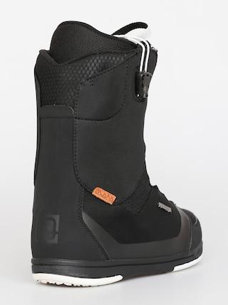 Buty snowboardowe Deeluxe Alpha (black)