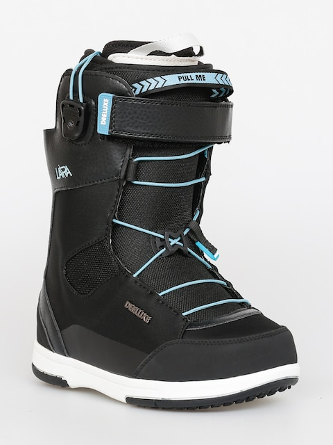Buty snowboardowe Deeluxe Coco Lara Wmn