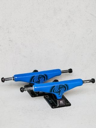 Traki Silver Neon Collection (blue/black)