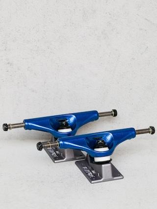 Traki Venture Bullet V Light Hi (blue/silver)