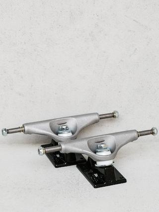Traki Venture Icon Raw Hi (silver mat/black)