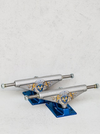 Traki Venture Pudwill Hrtg Raw Light Hi (silver/blue)