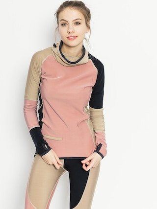 Longsleeve aktywny Majesty Surface Lady Base Layer Top Wmn (pastel)